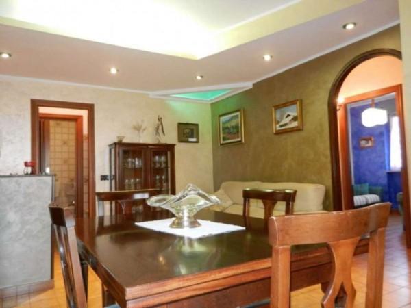 Appartamento in vendita a Venaria Reale, Centro Commerciale, Con giardino, 110 mq - Foto 18