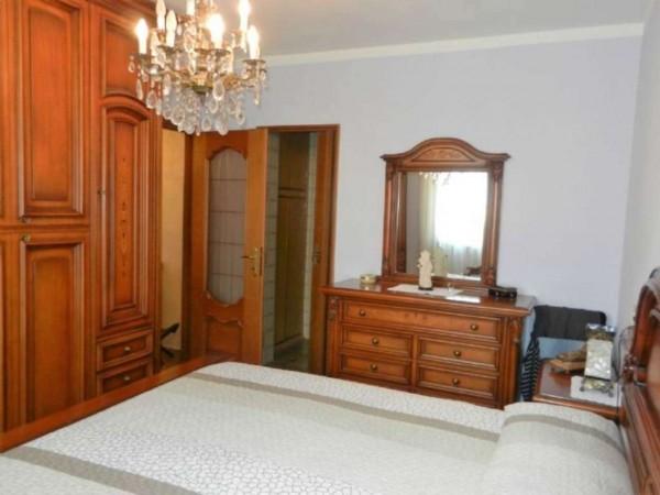 Appartamento in vendita a Venaria Reale, Centro Commerciale, Con giardino, 110 mq - Foto 9