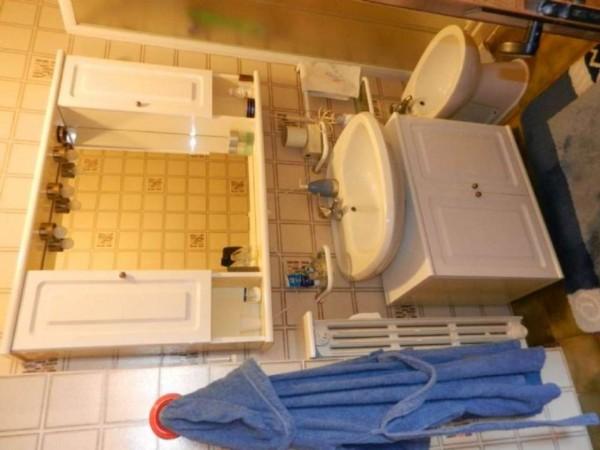 Appartamento in vendita a Venaria Reale, Centro Commerciale, Con giardino, 110 mq - Foto 8