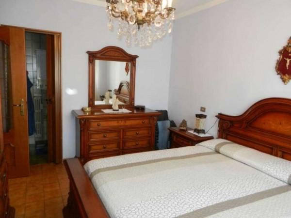Appartamento in vendita a Venaria Reale, Centro Commerciale, Con giardino, 110 mq - Foto 10