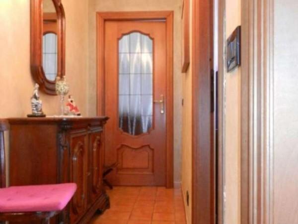 Appartamento in vendita a Venaria Reale, Centro Commerciale, Con giardino, 110 mq - Foto 14