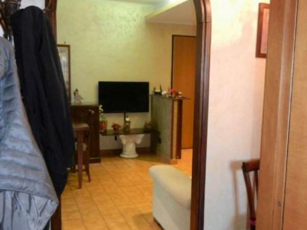 Appartamento in vendita a Venaria Reale, Centro Commerciale, Con giardino, 110 mq - Foto 4