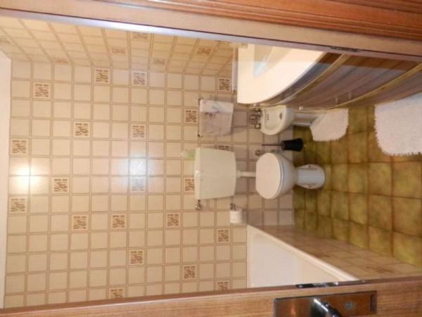 Appartamento in vendita a Venaria Reale, Centro Commerciale, Con giardino, 110 mq - Foto 5