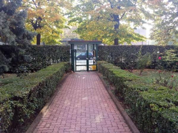 Appartamento in vendita a Venaria Reale, Centro Commerciale, Con giardino, 110 mq - Foto 3