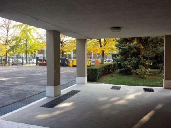 Appartamento in vendita a Venaria Reale, Centro Commerciale, Con giardino, 110 mq - Foto 20
