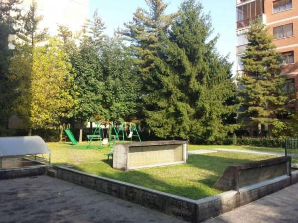 Appartamento in vendita a Venaria Reale, Centro Commerciale, Con giardino, 110 mq - Foto 21