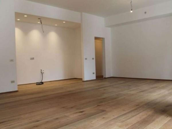 Appartamento in vendita a Milano, Repubblica, 120 mq - Foto 22