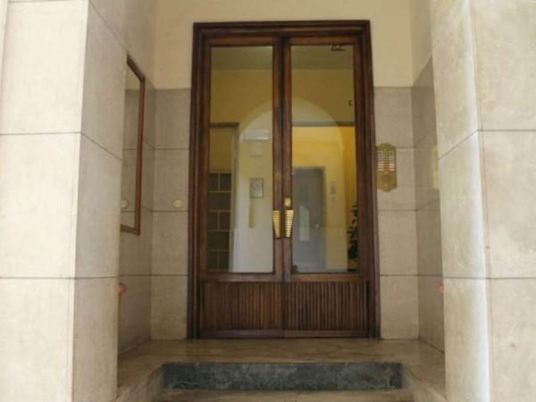 Appartamento in vendita a Milano, Repubblica, 120 mq - Foto 5