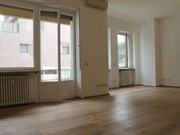 Appartamento in vendita a Milano, Repubblica, 120 mq - Foto 18