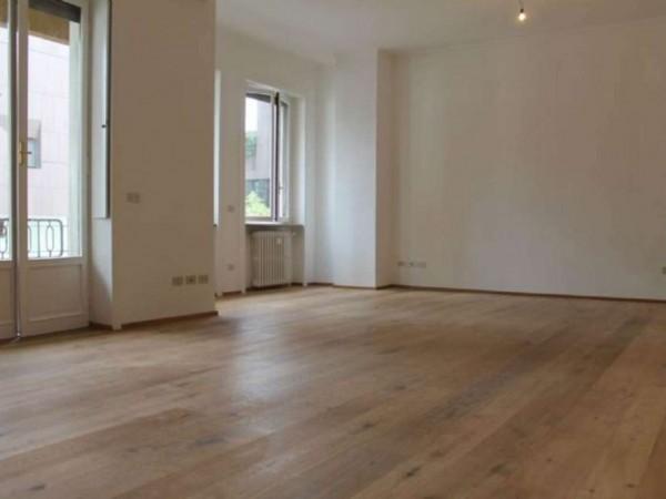 Appartamento in vendita a Milano, Repubblica, 120 mq - Foto 13