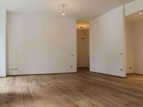 Appartamento in vendita a Milano, Repubblica, 120 mq - Foto 21