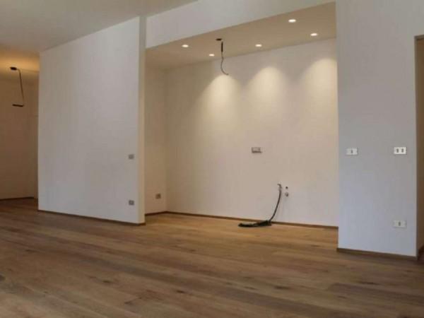 Appartamento in vendita a Milano, Repubblica, 120 mq - Foto 20