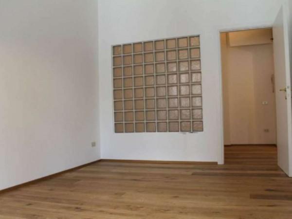 Appartamento in vendita a Milano, Repubblica, 120 mq - Foto 26