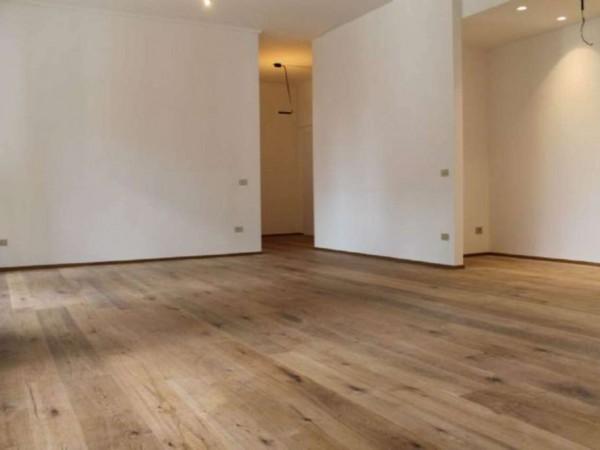 Appartamento in vendita a Milano, Repubblica, 120 mq - Foto 14