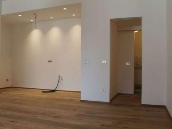 Appartamento in vendita a Milano, Repubblica, 120 mq - Foto 19