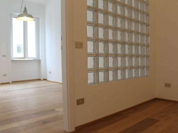Appartamento in vendita a Milano, Repubblica, 120 mq - Foto 25