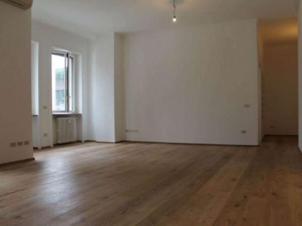 Appartamento in vendita a Milano, Repubblica, 120 mq - Foto 17