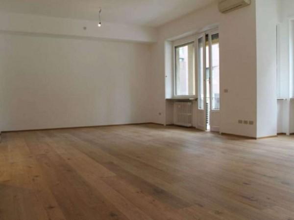 Appartamento in vendita a Milano, Repubblica, 120 mq - Foto 23