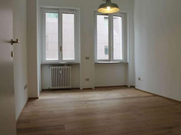 Appartamento in vendita a Milano, Repubblica, 120 mq - Foto 29