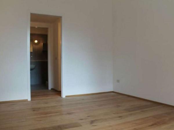 Appartamento in vendita a Milano, Repubblica, 120 mq - Foto 7