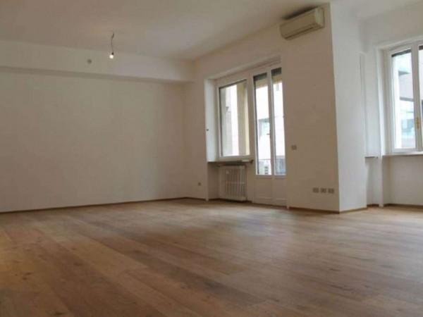 Appartamento in vendita a Milano, Repubblica, 120 mq - Foto 15