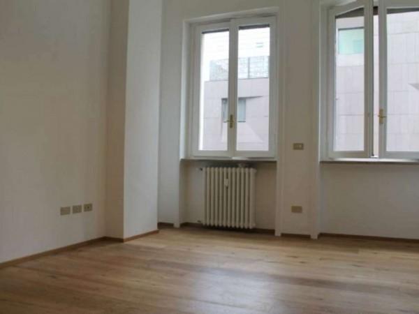 Appartamento in vendita a Milano, Repubblica, 120 mq - Foto 28