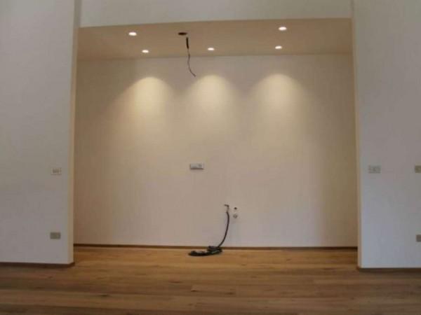 Appartamento in vendita a Milano, Repubblica, 120 mq - Foto 16