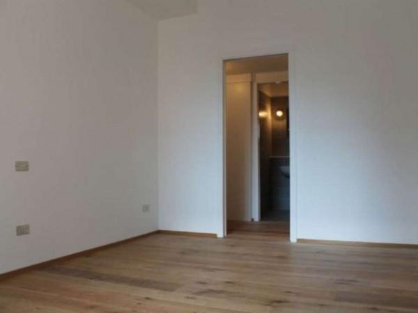 Appartamento in vendita a Milano, Repubblica, 120 mq - Foto 8