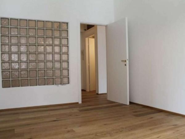 Appartamento in vendita a Milano, Repubblica, 120 mq - Foto 24