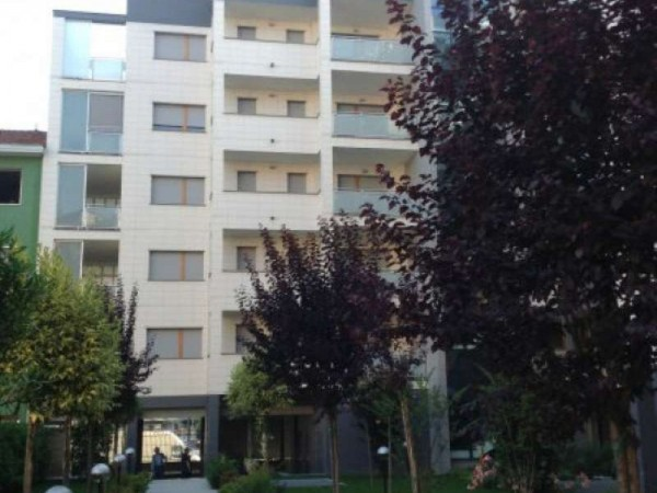 Appartamento in vendita a Milano, Cadore,montenero, Muratori, Libia, Con giardino, 82 mq - Foto 8