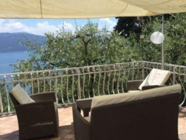 Appartamento in affitto a Toscolano-Maderno, Panoramica, 75 mq - Foto 1