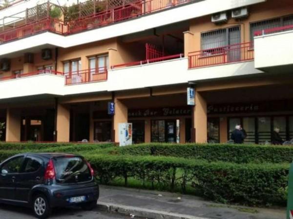 Locale Commerciale  in vendita a Roma, Arredato, 70 mq - Foto 11