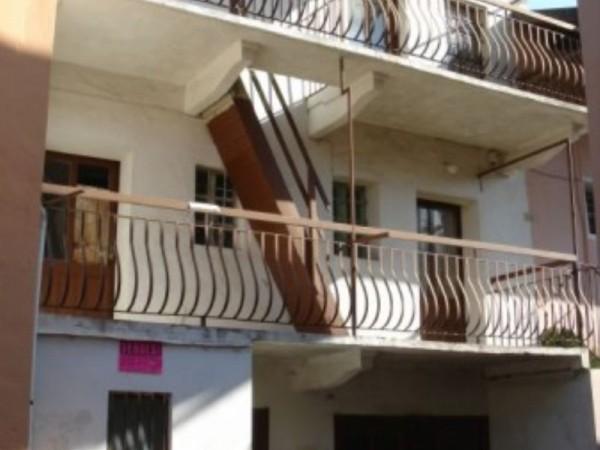 Casa indipendente in vendita a Forno Canavese, 90 mq