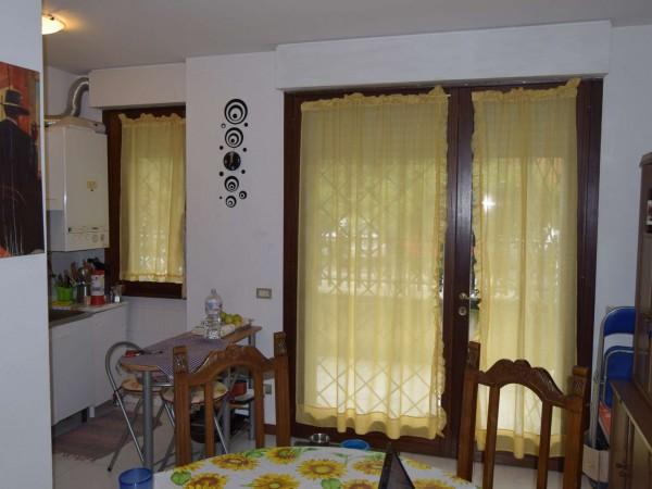 Appartamento in vendita a Perugia, Santa Lucia, Arredato, con giardino, 50 mq
