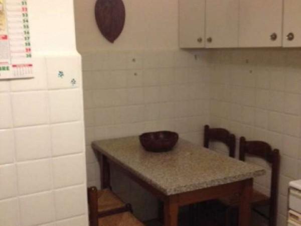 Appartamento in vendita a Camogli, Comodo Centro E Mare, 70 mq - Foto 8