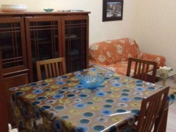 Appartamento in vendita a Camogli, Comodo Centro E Mare, 70 mq - Foto 5