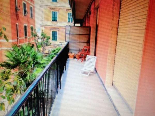 Appartamento in vendita a Camogli, Comodo Centro E Mare, 70 mq