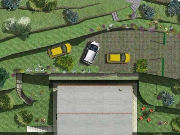 Appartamento in vendita a Zoagli, Prima Collina Fronte Mare, Con giardino, 120 mq - Foto 28