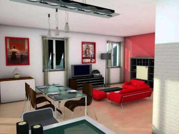 Appartamento in vendita a Zoagli, Prima Collina Fronte Mare, Con giardino, 120 mq - Foto 26