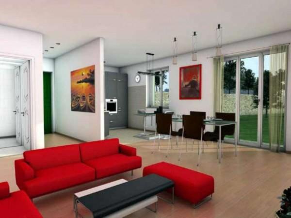 Appartamento in vendita a Zoagli, Prima Collina Fronte Mare, Con giardino, 120 mq - Foto 30