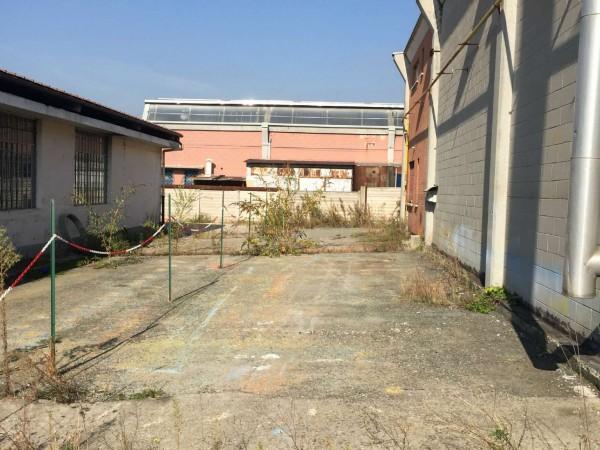 Capannone in vendita a Leinì, Con giardino, 500 mq - Foto 10