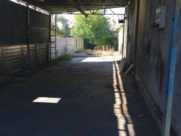 Capannone in vendita a Leinì, Con giardino, 500 mq - Foto 12