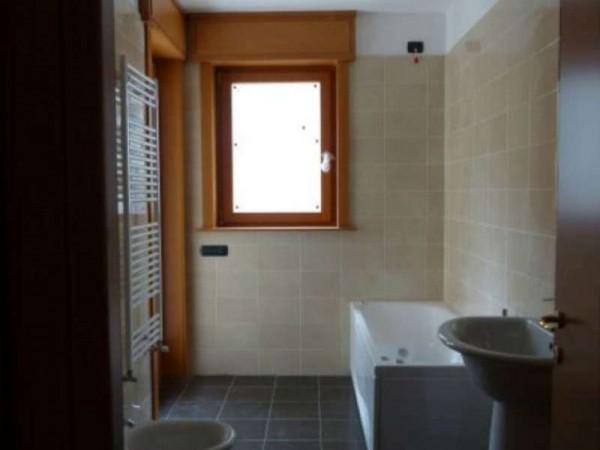 Appartamento in vendita a Milano, Cadore,montenero, Muratori, Libia, Con giardino, 84 mq - Foto 11