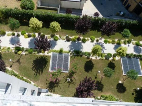 Appartamento in vendita a Milano, Cadore,montenero, Muratori, Libia, Con giardino, 84 mq - Foto 7