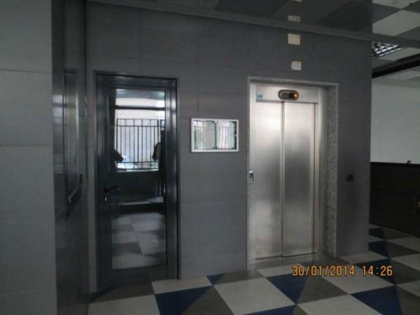 Appartamento in vendita a Milano, Cadore,montenero, Muratori, Libia, Con giardino, 84 mq - Foto 10