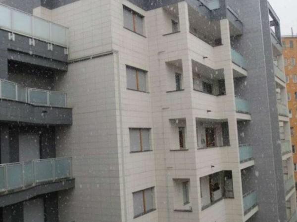 Appartamento in vendita a Milano, Cadore,montenero, Muratori, Libia, Con giardino, 84 mq - Foto 4
