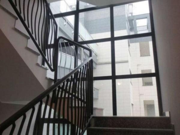 Appartamento in vendita a Milano, Cadore,montenero, Muratori, Libia, Con giardino, 84 mq - Foto 9