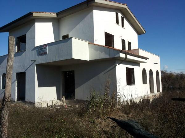 Villa in vendita a Calcata, Con giardino, 100 mq - Foto 13