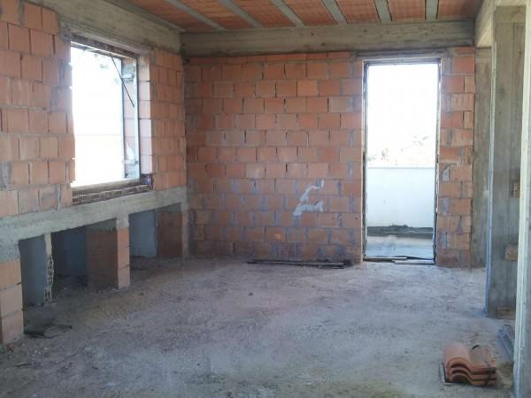 Villa in vendita a Calcata, Con giardino, 100 mq - Foto 5