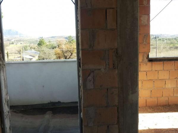Villa in vendita a Calcata, Con giardino, 100 mq - Foto 4